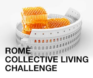 Rome Collective Living Challenge