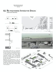 Re-positioning Interactive Spaces