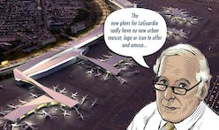 The New LaGuardia Airport: Not Functional, Not Inspiring, Not an Icon