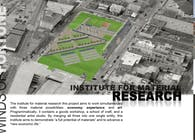 An Institute for Material Research