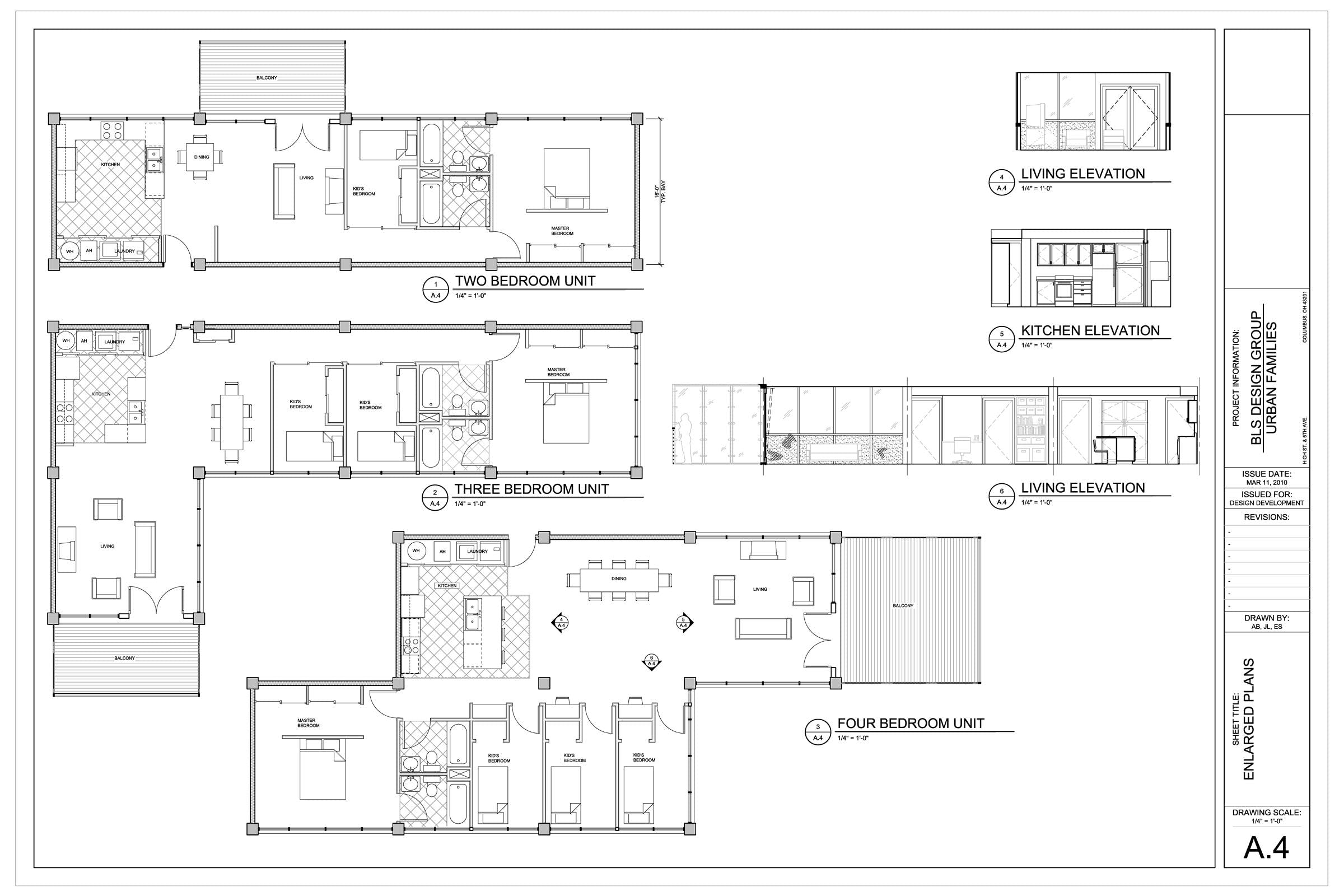 100 floor plan scale 1 100 cantara hotel apartments for Floor 78 100 floors