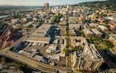 Finalists named for Portland's Broadway Corridor site