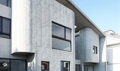 """Yuan Architects' terraced """"House S"""" in Taiwan"""