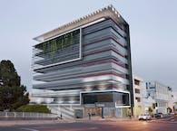1006 Hay Street - Office Building.
