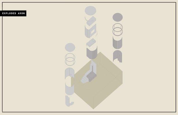 2-5 Floors