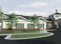 Zebulon Park Health & Rehabilitation Center