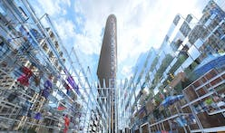 INABA Wins First Ever Flatiron Plaza Holiday Design Competition