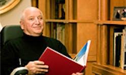 Michael Graves named 2012 Driehaus Prize laureate