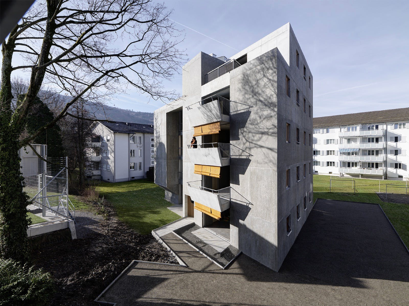 """The winning European projects of the """"Best Architects 20"""