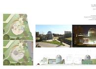 Work Sample 2- Westmont College Observatory