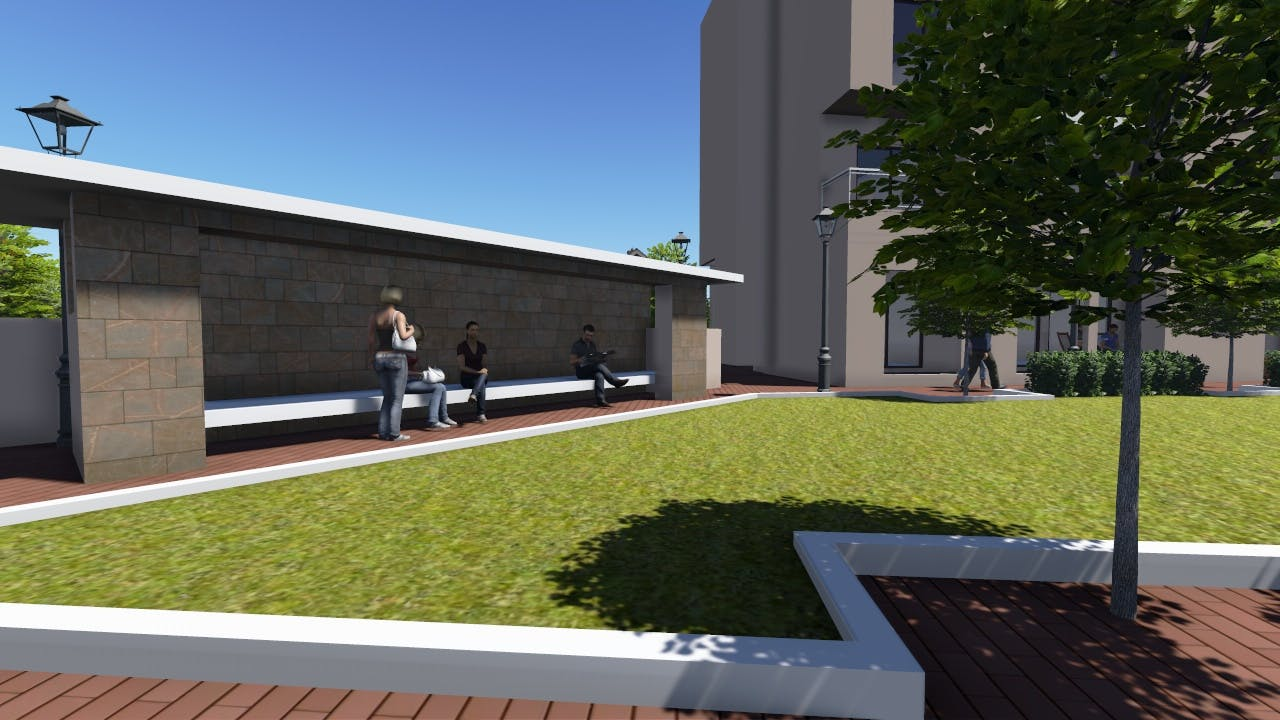 Location kisumu korondo kenya my role design architect