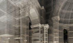 Wire mesh artist Edoardo Tresoldi to present large-scale installation at Coachella Festival