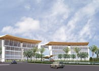 American Hospital in Nigeria