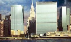 Maki and FXFowle Get to Work on U.N. Tower
