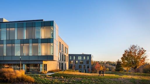 Penn Medicine Radnor, Philadelphia, by Ballinger. Image: Ballinger