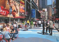 New York City Public Realm