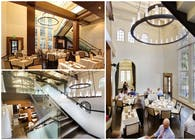 University Faculty Dining Club (2012) - University of Southern California - Los Angeles - 16,605 SF