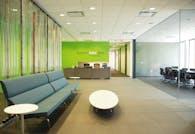 Matrix New World Office
