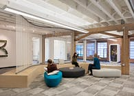 Zenrez San Francisco Office Interior