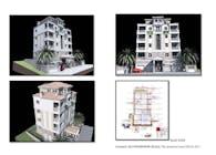 Apart-House Marina