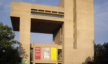 "Pei Cobb Freed faces lawsuit from Cornell over ""faulty"" Johnson Museum expansion scheme"