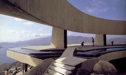 John Lautner hits the silver screen