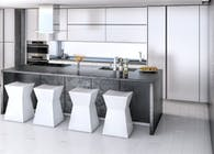 Modern Kitchen Design.