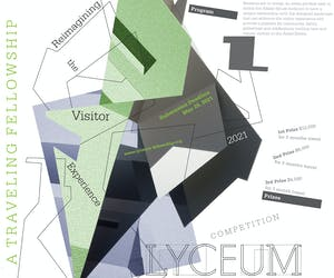 2021 Lyceum Fellowship - Reimagining the Visitor Experience - The Ames Estate