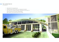 Fire Station Concept
