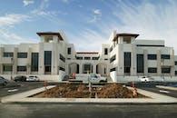 Corona City Hall and Daycare Center