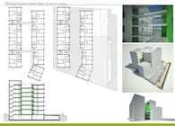 60 Social Housing