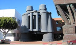 Google to open campus in Frank Gehry's Binoculars