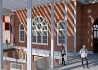 Clark Hall Addition & Renovation