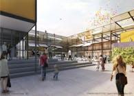 Terradas Arquitectos - Spanish Pavillion Expo Milano 2015
