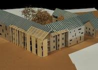 Sub-Urban Phsyciatric Facility, Richmond Hill, Port Elizabeth.