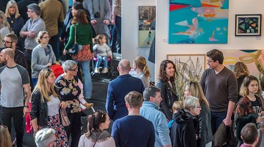 Image: Affordable Art Fair