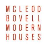 Mcleod Bovell Modern Houses
