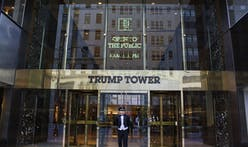 Trump Tower is blocking off the public from promised public spaces on site