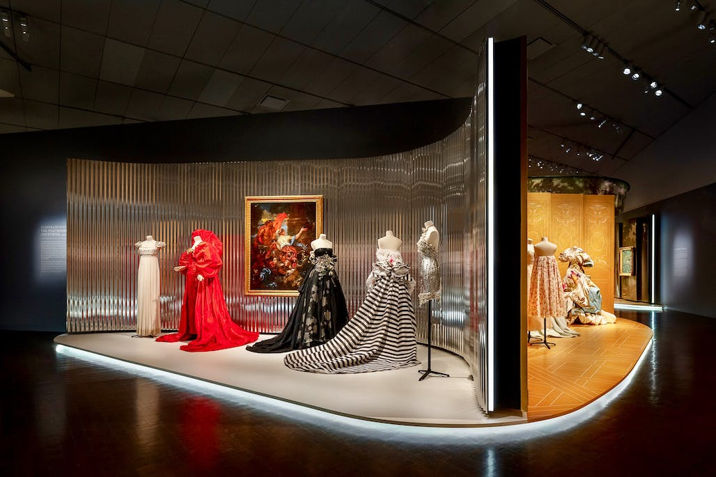 OMA dazzles in Denver as it creates Dior's first