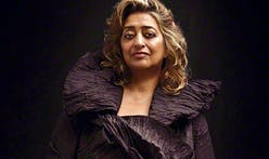 How should Zaha Hadid be remembered? Patrik Schumacher has an idea