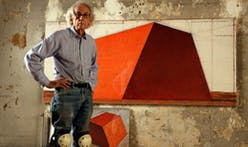 Christo, master of monumental art, has died