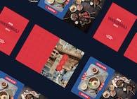 Yaowaraj : Brand Design