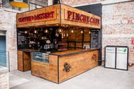 Pinche Cafe