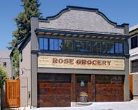 Rose Townhouses