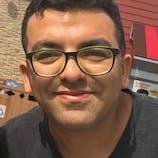 Mahmood Rezaei