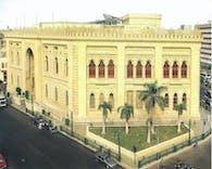 Dar El Kottob Library