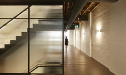 Make Architects transforms former chocolate factory into boutique office building in Sydney