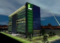 IFSP BLOCO G - SÃO PAULO - BRAZIL 2015