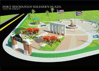 Soldiers Plaza