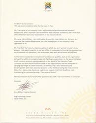 Recommendation letter 2a